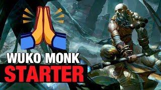 season 17 monk build - Thủ thuật máy tính - Chia sẽ kinh