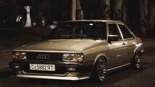 Audi 80 (B2) 1978 - 1986
