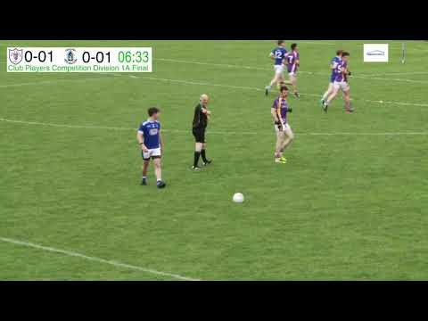 Fermanagh Senior Football - Club Players Final 1A - Derrygonnelly Harps v Kinawley Brian Borus