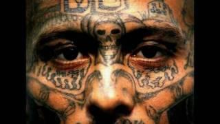 Mara Salvatrucha Feat. Juelz Santana - Monster Music