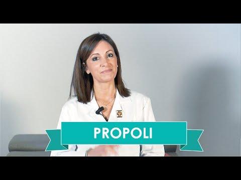 PROPOLI: benefici e proprietà. L' antibiotico naturale delle Api