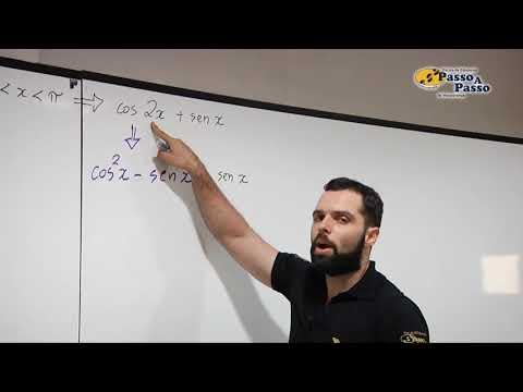 Passo a Passo responde - Logaritimo - Professor Leandro