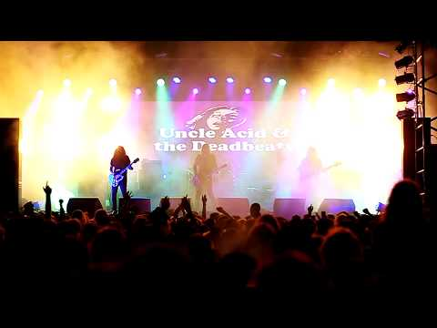 Uncle Acid & the Deadbeats | Sonic Blast Moledo