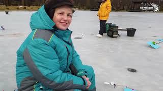 Форум рыбалка сергиев посад