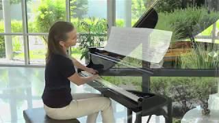 Emotional piano music:   Lucas King - Last Leaf Falls