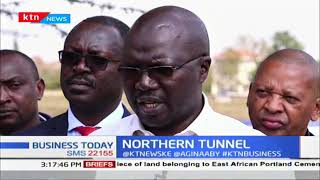 Nairobi and its environs to benefit from Northern collector water Tunnel