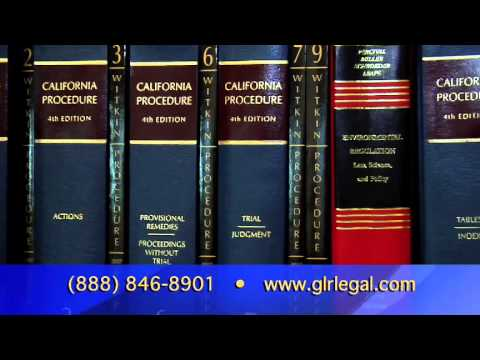 Global Legal - Corporate Video for a law firm in Carlsbad CA