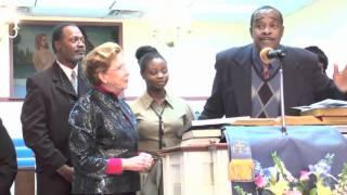 Juanita Jordan 2011 Lifetime Achievement Award