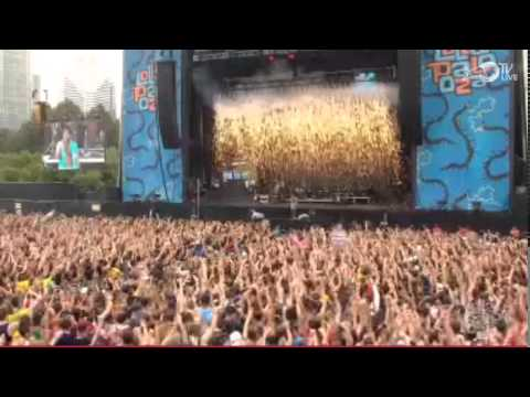 Lollapalooza 2014 Freestyle