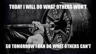 10 Best Motivational Quotes About Bodybuilding