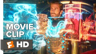 Spider-Man: Far From Home Movie Clip - Elemental Expositions (2019) | Movieclips Coming Soon