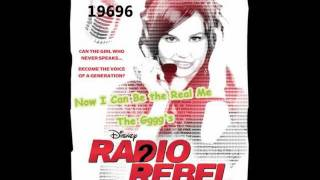 11. Now I Can Be The Real Me - The Gggg's (Radio Rebel SoundTrack 2012)