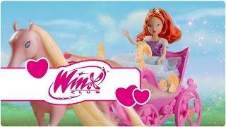 Winx Club - Fashion Dolls - Bloom Fairy Dream