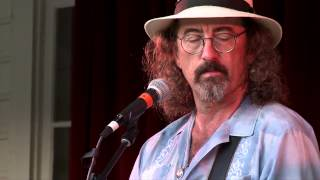 James McMurtry In Concert   July 14 2013