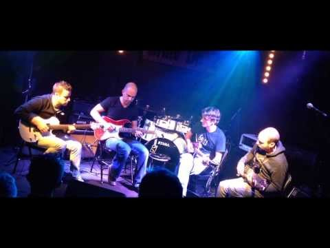 The Electric Barock Quartet – Moussorgski