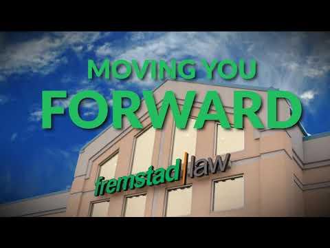 Fremstad Law Welcome Vide…