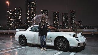The Racer Girl of Tokyo!