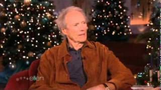 Clint Eastwood Talks About His Legacy