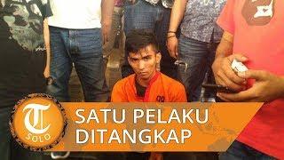 Sopir Taksol di Palembang Jadi Korban Begal, Satu dari Dua Pelaku Telah Ditangkap Polisi