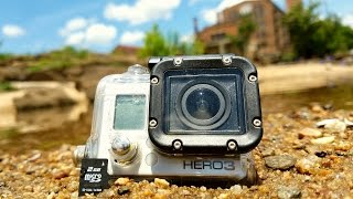 Found GoPro Camera Lost 20 Months Ago! (Reviewing the Footage) | DALLMYD