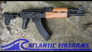 ak47 pistol build - मुफ्त ऑनलाइन वीडियो