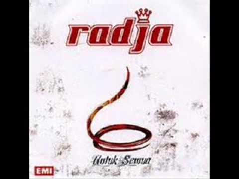 Radja - BINTANG (Official Video)