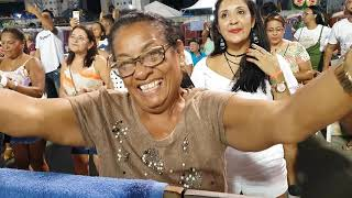 Sambista Xande de Pilares abre o Carnaval santista 2020