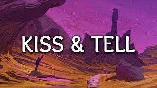 Mokita ‒ Kiss & Tell (Lyrics) - YouTube