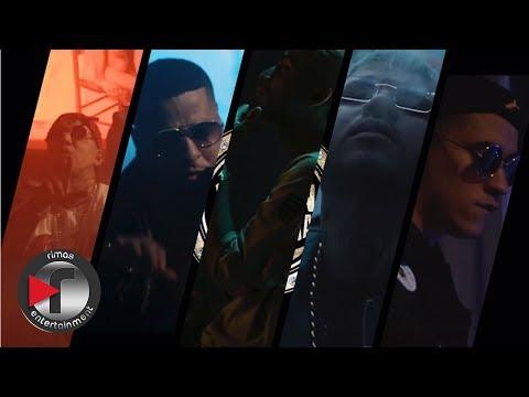 Te Lo Meto Yo - Bad Bunny feat. Arcangel, Farruko, Lary Over y Tempo (Video)