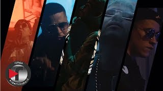 Te Lo Meto Yo - Bad Bunny (Video)