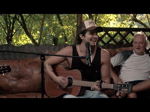Luan Santana - Foi Covardia (Vídeo Oficial)