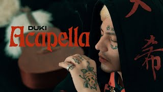 DUKI - Acapella (Video Oficial)