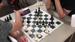 Nice Sneaky Checkmate Setup!