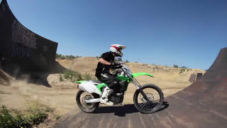Metal Mulisha Compound w/ Link, Raha, & Mulfs