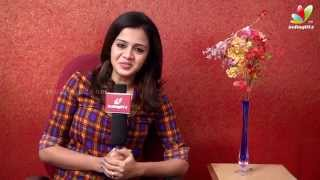 I am a Big Fan of Vijay Anna : VJ Anjana | Sun Music Anchor Interview