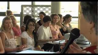 preview picture of video 'L'Actu - Rencontre avec des professeurs stagiaires'