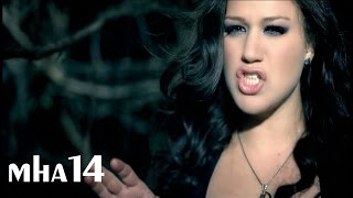 Kelly Clarkson - Don't Let Me Stop You