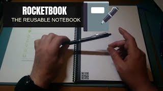 Everlast Rocketbook