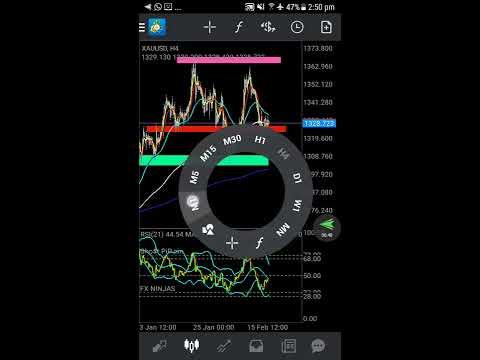 Investuoti dvejetainius opcionų signalus