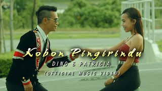 Dino & Patricia - Kobon Pingirindu (Official Music Video)