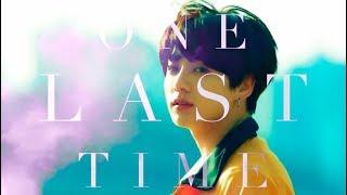 BTS (방탄소년단) & ARIANA GRANDE - 'EUPHORIA ONE LAST TIME' MASHUP