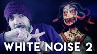 ¿LOGRARÉ SOBREVIVIR? ⭐️ White Noise 2 | iTownGamePlay