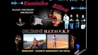 Kaminiko - OBLÍBENÉ H.I.T.O.V.K.Y (Na přání) 2015