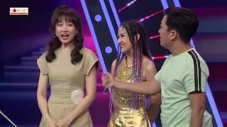 Trường Giang bất ngờ trước biệt tài đánh trống Jazz của Hari Won | Siêu Bất Ngờ