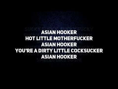 Música Asian Hooker