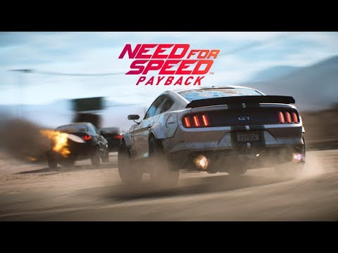 Видео № 1 из игры Need for Speed Payback [Xbox One]