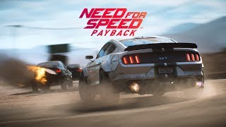 Need for Speed: Payback video