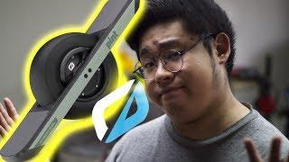 Onewheel Pint vs  Onewheel+ XR - Самые лучшие видео