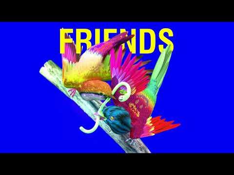 Justin Bieber & BloodPop® ft. Julia Michaels - Friends (Remix) [Official Audio]