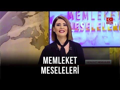 Memleket Meseleleri | Abdülkadir Özbek | Aysun Kıran Ağın | Deniz Dündar | 8 Ocak 2019